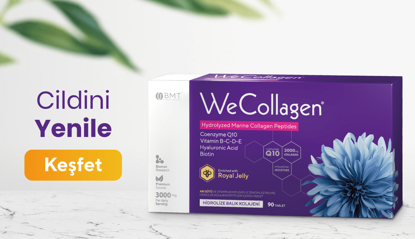 We Collagen